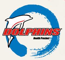 Dolphins Health Precinct